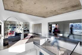 Habitat  Minimalist Apartment Design In Montreal - Minimalist apartment design