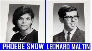 i leonard high school yearbook awesome amazing phoebe snow leonard maltin mike gothelf