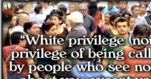 Definition Of Meme - politically incorrect definition of white privilege is spot on