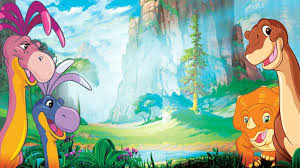 the land before time xiii the wisdom of friends 2007 full movie
