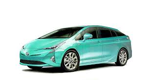 toyota car information all new toyota prius alleged official pics and information leaked