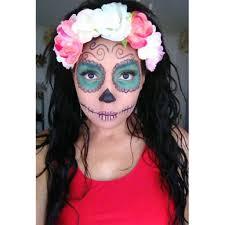 dead halloween make up the walking dead zombie halloween tutorial
