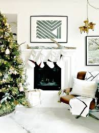 Modern Christmas Home Decor Christmas Home Decorating Ideas To Get You In The Holiday Mood