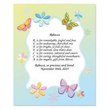 butterfly name poem print current catalog