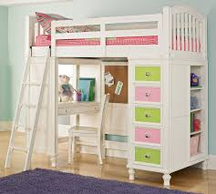 twin bunk bed with desk underneath top 57 fine full size loft bed with desk twin bunk underneath beds