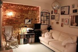 Living Room Wall Lights Brick By Brick The Fashion Medley