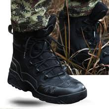 Comfortable Boots For Men Online Get Cheap Comfortable Combat Boots Aliexpress Com