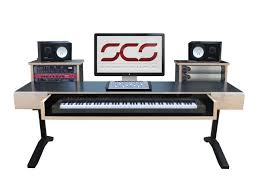 Recording Studio Desk Design recording studio furniture sound construction u0026 supply