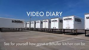Schuller Kitchen Cabinets Your Space Living Visits The Schuller Factory In Germany Youtube