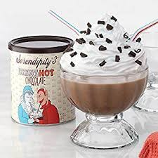 hot chocolate gift serendipity frozen hot chocolate party gift box as