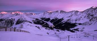 winter is here arapahoe basin to open on friday october 13 2017