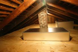 attic pull down stairs insulation parts of attic pull down
