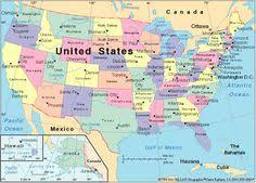 us map capitals detailed map of united states klamath lake klamath county