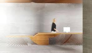 Wood Reception Desk Reception Desk Design Modern Black Reception Desk Design Office