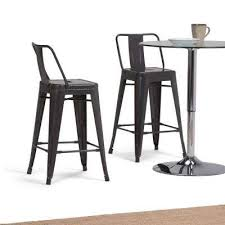 bench counter and bar height stools pertaining to modern household