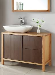 bathroom vanities with offset sinks a simple way to avoid a big