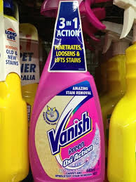 upholstery stain removal vanish preen oxi carpet upholstery stain remover delivered
