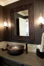 Powder Bathroom Design Ideas 61 Best Powder Rooms Images On Pinterest Bathroom Ideas Room