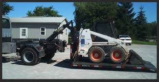 Used Dump Truck Beds Hook Lift Bodies For Sale Google Search Hooklift System