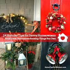 front door decorations for and summer decor doors outside