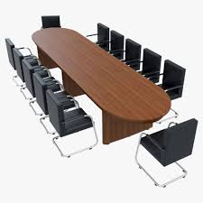 Office Table And Chair Set by Meeting Room Table And Chairs Executive Conference Table Chairs