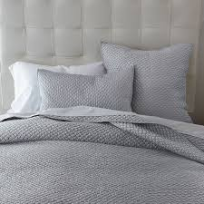 king size coverlets and quilts lexington coverlet shams west elm