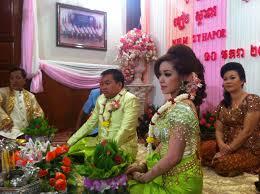 mariage cambodgien en route vers la magie et la subtilité du mariage cambodgien le