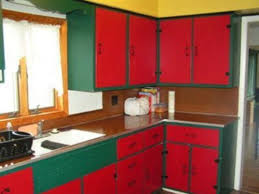 green and red kitchen ideas red and green cabinets maria marti style simple popular red