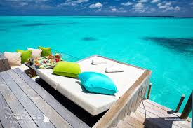six senses laamu water villa best maldives water villa