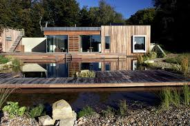 forest house house in the new forest national park e architect