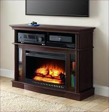 Sears Electric Fireplace Electric Fireplace Tv Stands Big Lots At Sears Wood Corner Media