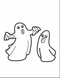 cute halloween ghost pictures surprising halloween ghost coloring pages to print with ghost
