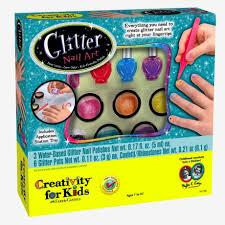 nail art kits for kids