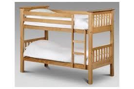 Barcelona Bunk Bed Beds Bed Range The Pine Centre Bideford