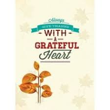 free vector illustration of beautiful happy thanksgiving typography