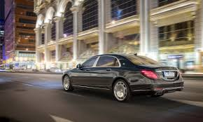 gia xe lexus s600 the mercedes maybach s class a highlight in the luxury segment