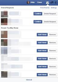 Your Facebook Friends Could Learn A Lot From Bill - simple facebook trick will show you who is ignoring your friend