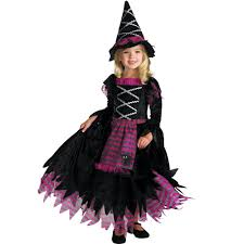 halloween costume preview for girls