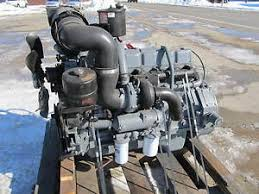 ford truck diesel engines ford 6 6 litter engine diesel 6 cylinder out of 1989 ford truck