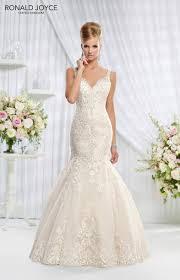 wedding dress hoops ronald joyce erin lace fishtail wedding dress hoops a