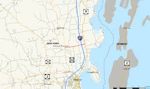 Aa Route Map New York State Route 456 Wikipedia