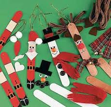 diy popsickle stick ornaments pictures photos and images for