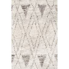 Hand Knotted Rugs India Masinissa Hand Knotted Rug Dash U0026 Albert