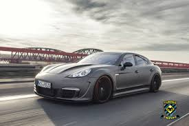 porsche panamera 2015 custom prior design widebody kit for porsche panamera tuning empire