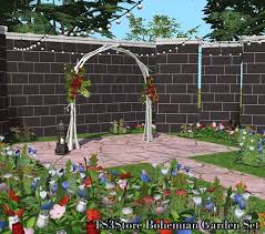 wedding arches sims 4 31 best s2 theme outdoor garden images on outdoor