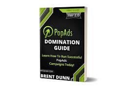 popads guide how to dominate pop traffic u0026 make massive profits
