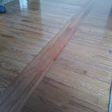 Laminate Floor Repair Floor Repair Dircks Woodworking Service Llc