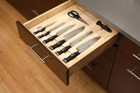 kitchen knife storage ideas techethe com