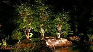 types of landscape lighting landscape lighting in highland park il mike u0027s landscape lighting