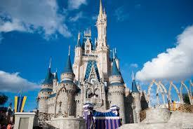 Cinderella Castle Floor Plan History Of Disney World
